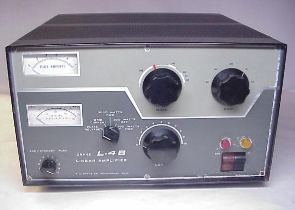 Night Ranger's CB and Ham Radios