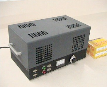 Classic CB Amplifiers
