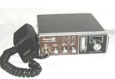Royce Royce >> Royce Mobile CB Radios